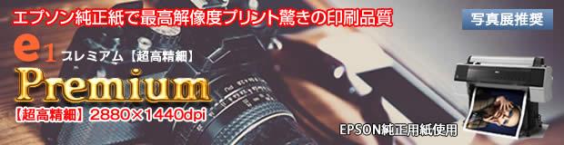 プレミアム【超高精細】ご注文フォーム